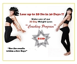 30 DAY HCG WEIGHT LOSS COACHING PROGRAM