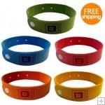 MOSQUITO REPELLENT BRACELETS FOR ADULTS & KIDS